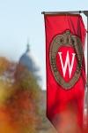 UW-Madison crest